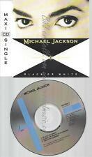 CD--MICHAEL JACKSON--BLACK OR WHITE