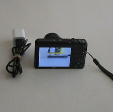 Nikon COOLPIX S7000 16.0MP Digital Camera Turns On Takes Pictures WON'T FOCUS