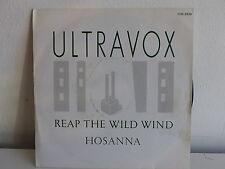 ULTRAVOX Reap the wild wind CHS 2639