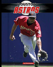 USED (VG) Houston Astros (Inside Mlb) by J Chris Roselius