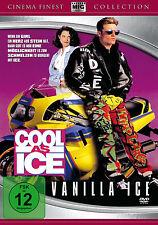 DVD * COOL AS ICE # NEU OVP %