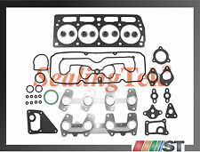 Fit 98-03 GM 2200 OHV Engine Cylinder Head Gasket Set LN2 L43 Vortec EFI motor