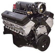 Edelbrock 46600 Performer Pro-Flo XT EFI SB-Chevy Engine 350ci 380HP 401TQ