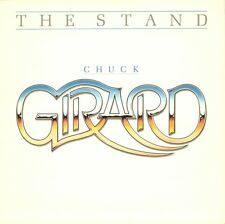 Chuck Girard The Stand Still Sealed lp + FREE CD Love Song