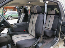 COVERKING SADDLEBLANKET CUSTOM FIT FRONT AND REAR SEAT COVERS FOR FORD F250