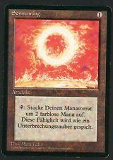***1x FBB German Sol Ring*** MTG Revised -Kid Icarus-
