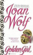 Golden Girl by Wolf, Joan