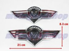 Gas Tank Emblem Badge Decals for Kawasaki Vulcan VN500 750 800 1500 Classic #dr