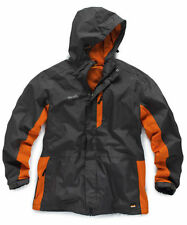 Polyester Raincoats Regular Size Coats & Jackets for Men