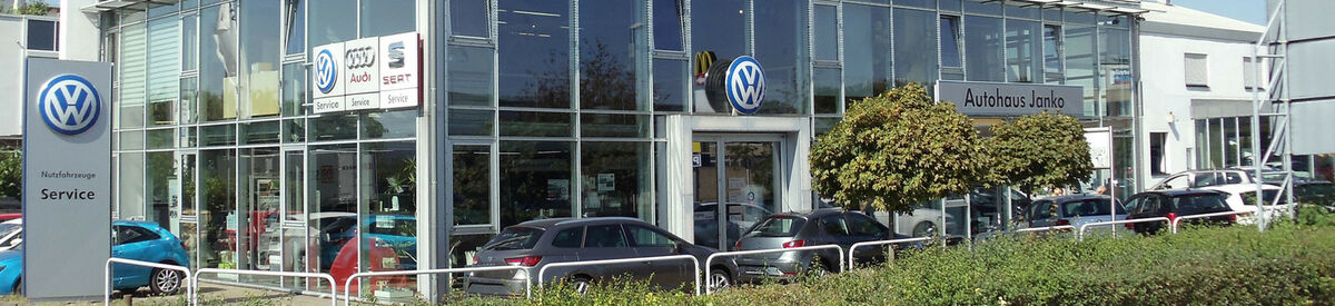 Autohaus Janko OHG