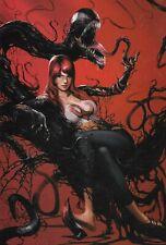 Venom #150 ( Frencesco Mattina Limited Virgin Cover )
