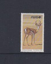 SOUTH WEST AFRICA 1980 Animal defs 4c Springbok  SG352 MNH