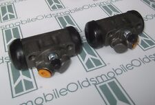 1956-1960 Oldsmobile Rear Brake Wheel Cylinders | Pair | Free Shipping