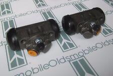 1956-1960 Oldsmobile Rear Brake Wheel Cylinders | Pair | Free Shipping