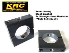 KRC-4196 Super Strong Steel Weight Ballast Clamp (Round) 1-3/4""