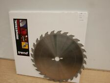 TREND 350MM X 30MM BORE 28T TCT RIPPING SAW BLADE IT/90120506