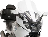 PUIG Touring Windscreen Clear 9512W