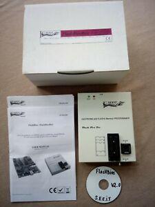FlashBiosBox, Universal Programmer for EPROM/EEPROM/PLD