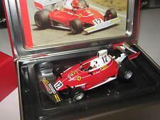 1:43 Ferrari 312T N. Lauda Winner Monaco GP 1975 SF04/75 HotwheelsF1 OVP new