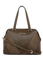 NEW Wayne Cooper Bly Double Handle Shoulder Bag WH-2471 Green