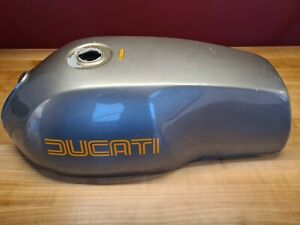 Original Ducati Bevel 900 S2 / SS tank - overall in very good condition