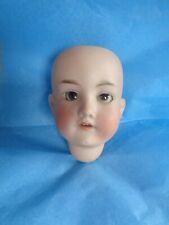 Tête de poupée porcelaine Armand Marseille 390 old german doll