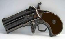 Buckle como derringer pistola-Shooter-adorno en la cintura