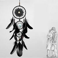 "22"" Large Handmade Dream Catcher with feather Wall Car Hanging Decor Ornament"