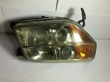 2006-08 OEM HONDA PILOT Headlight w/bulb Driver Side Left LH  8317341600 CLUSTER