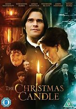 The Christmas Candle [DVD][Region 2]