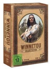 Winnetou - Deluxe Edition  [10 DVDs] (2016)