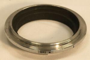 Nikon BR2 Lens Reversal Ring