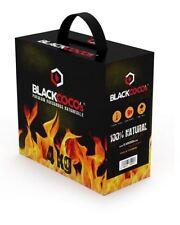 Black Coco´s Shisha Kokos Kohle 4 kg Packung - 26 x 26 x 26 mm = 4 kg !