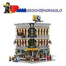 LEGO ESCLUSIVI 10211 - GRAND EMPORIUM