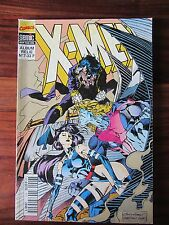 X-MEN  ALBUM N° 7     ---- SEMIC