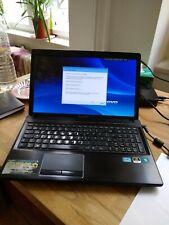 Lenovo laptop G580