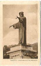 1925 Brescia Monumento ad Arnaldo  FP B/N VG