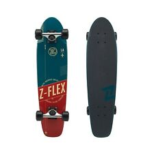 "Z-Flex Skateboard Complete Jet Set 29"" Zflex Cruiser FREE POST"