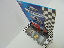 Rusty Wallace #2 Ford Motorsports 1994 Ford Thunderbird Action Nascar Diecast