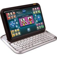 VTech 2 in 1 Tablet, Lerncomputer, schwarz