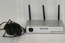 Gefen TV Wireless VGA Extender LR GTV-WVGA-LR