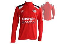 Umbro PSV Eindhoven Fußball Training Top Fußball Jersey rot Eredivisie Gr.S-XL