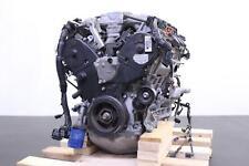 ACURA RDX 13 14 15 ENGINE MOTOR ASSEMBLY 3.5L VIN 3 6TH DIGIT V6 OEM 53K