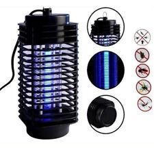 Lampe Uv Piège Moustiques - Répulsif Insectes Anti-Moustique - Piège 25Cm 220V