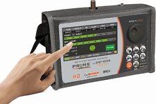 TV/EASY metri HD Touch t2s2c, combined STC HD Analyzer, con Digital HD immagine