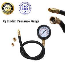 Auto Multi-Function Motor Gas Engine Compression Cylinder Pressure Tester Gauge