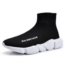 Womens Sock Shoes Sports Running Athletic Breathable Trainers Sneakers Fitness