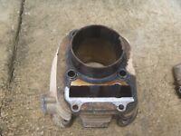 OEM FACTORY 92-00 Yamaha YFB250 250 Timberwolf Standard Cylinder Jug