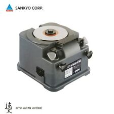 Japanese Sankyo Corp. Diamond Dry Type Cutlery Grinder H&H/ HDG-100 Japan *F/S*