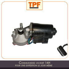 WIPER MOTOR FRONT OPEL ASTRA F CORSA B TIGRA - NEW AND 1 YEAR WARRANTY